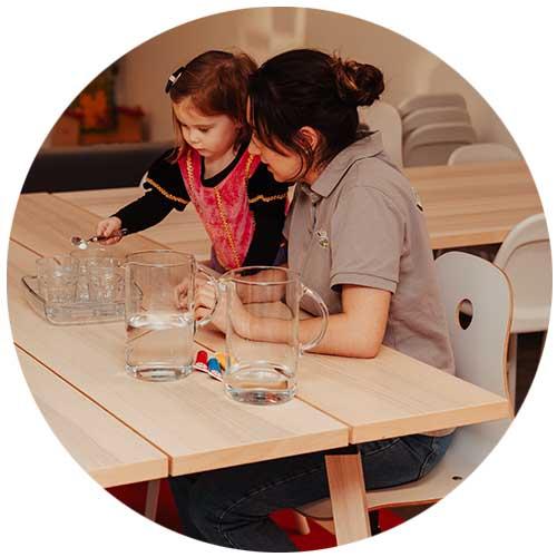 Kinderdagverblijf en Buitenschoolse opvang Kidsgarden Kinderdagverblijf