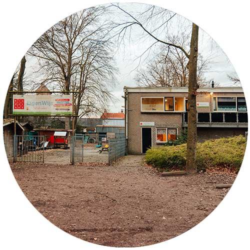 Kinderopvang Kindernet - Flexibele opvang bij Eigenwijs Deventer